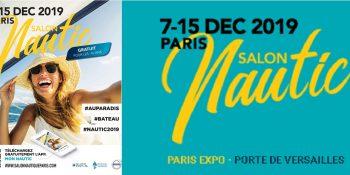 Salon Nautic, Paris 2019